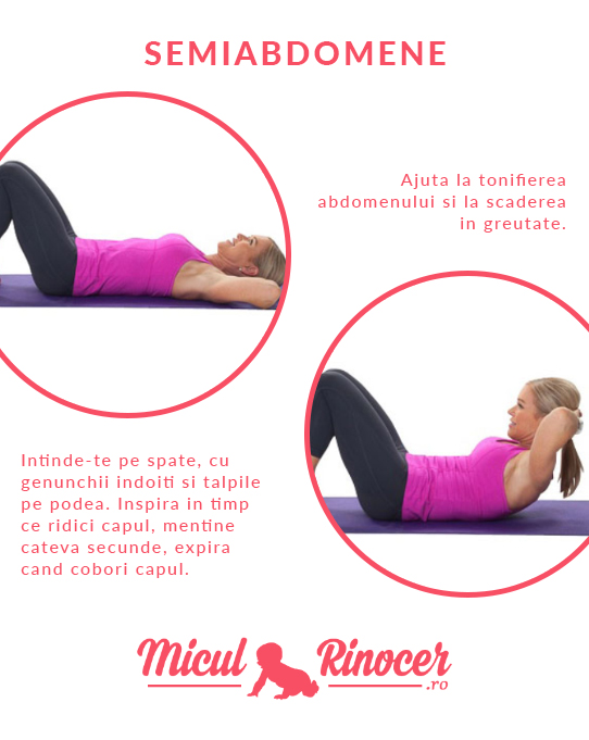 scădere în greutate pentru partea superioară a corpului