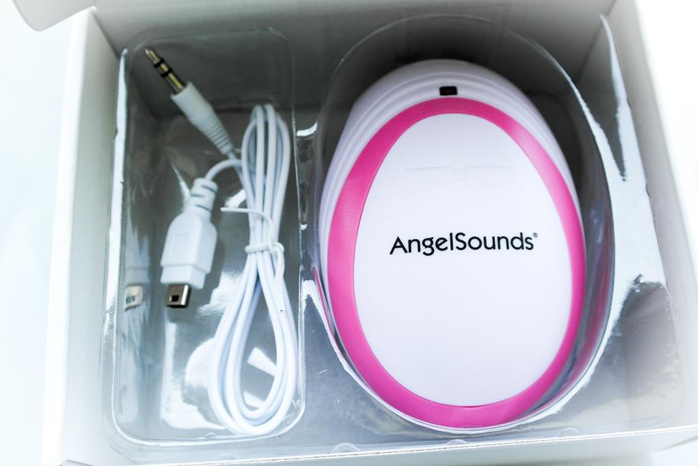 Monitor fetal Angelsound Jumper JPD-100S